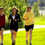jogging-ladies